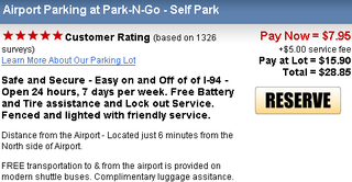 Illustration for article titled Reserve airport parking with AirportParkingReservations.com