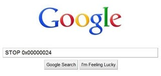 Illustration for article titled Best Computer Diagnostic Tool: Google
