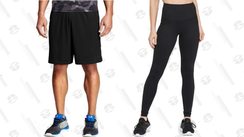 20% Off Men's and Women's Activewear | Target