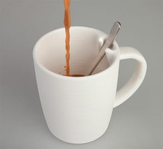 Illustration for article titled This a mug