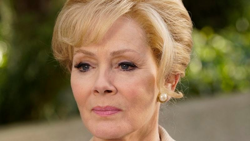 Jean Smart in Legion (Photo: FX)
