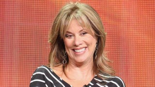 Actress Nancy Lee Grahn of ABC's General HospitalFrederick M. Brown/Getty Images