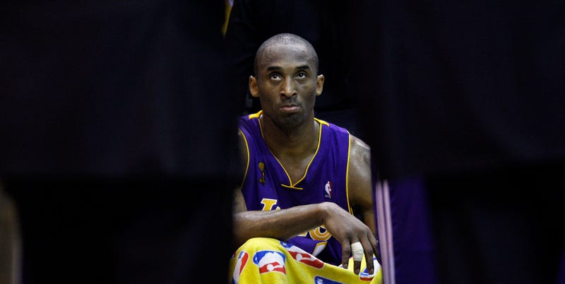Illustration for article titled Fuck Off, Kobe
