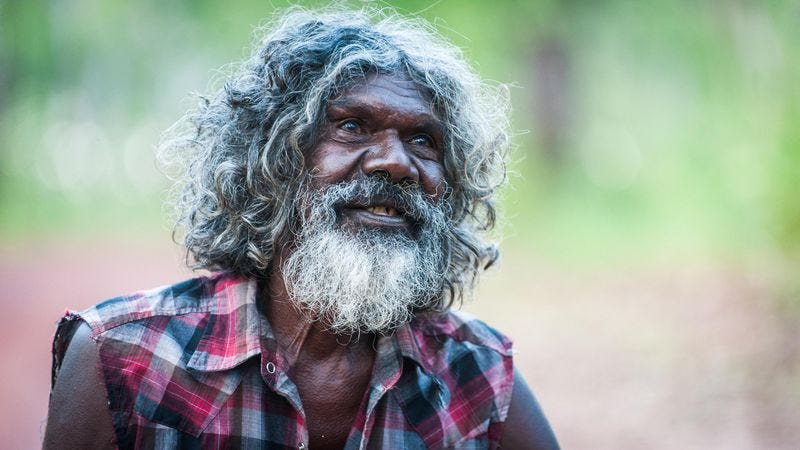 Illustration for article titled Charlie's Country is a magnetic showcase for Aboriginal actor David Gulpilil