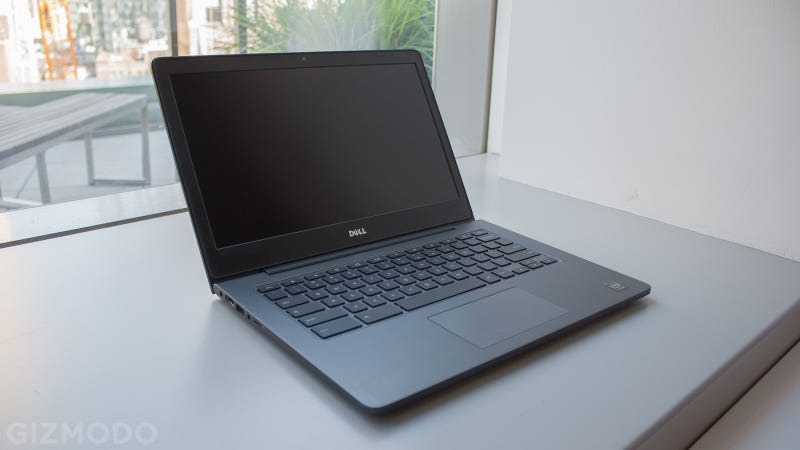 Illustration for article titled Dell's New 13-Inch Chromebook Is Like a Pixel You Can Actually Afford