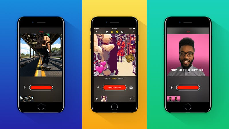 How to Make the Dopest Videos for Snapchat and Instagram