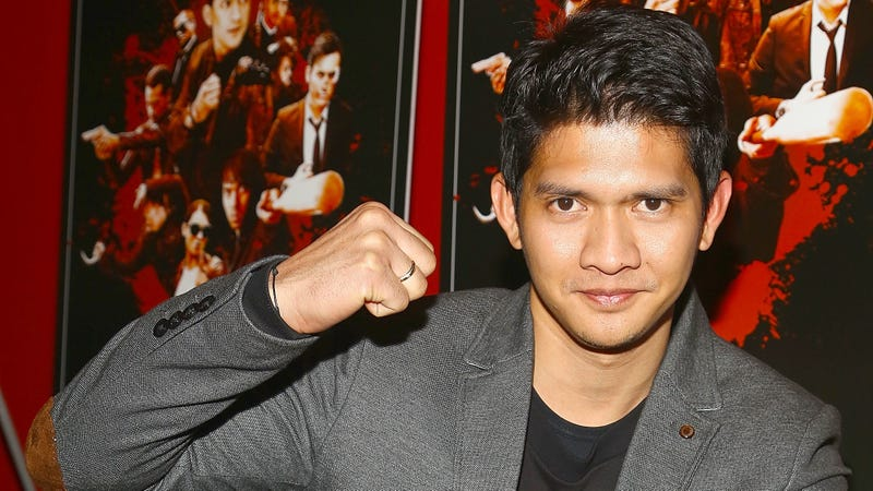 Illustration for article titled Iko Uwais to star in Netflix's first non-Iron Fist martial arts series