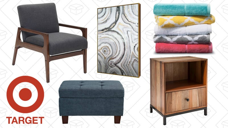 Home Deals at Target