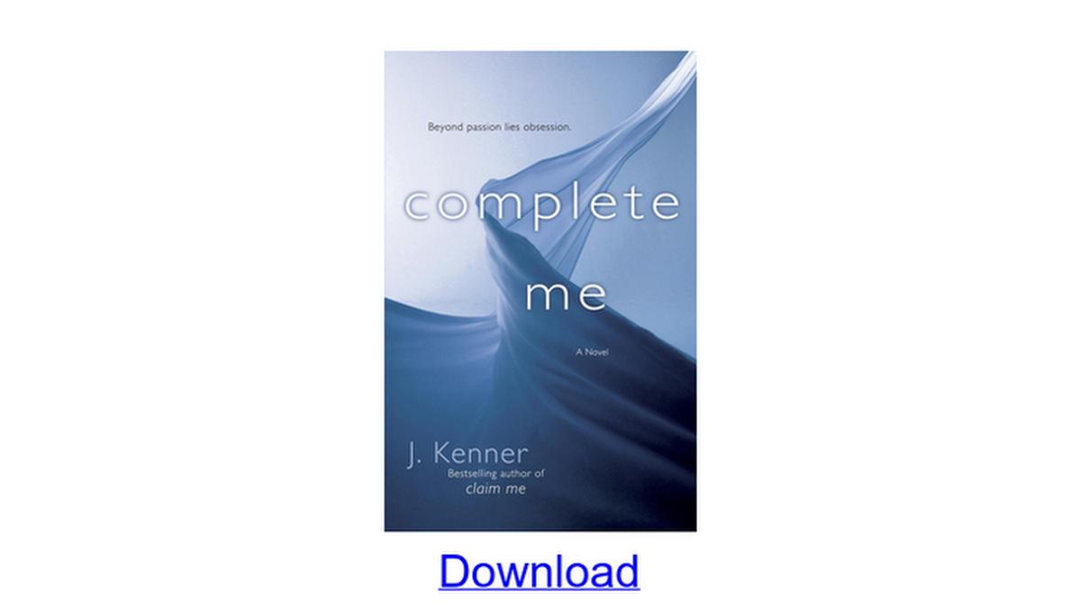 Release Me J Kenner Epub Download Free