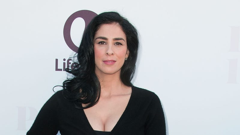 Illustration for article titled HBO Nabs Sarah Silverman Pilot About a Woman Experiencing Your Future