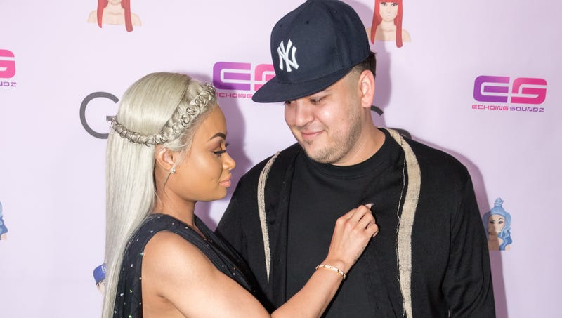Illustration for article titled Blac Chyna and Rob Are Indeed Getting Their Inevitable Reality Show