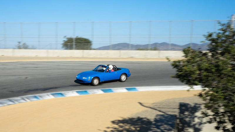 Illustration for article titled I drove 2800 miles in a half-dead Miata to see the 2016 ND