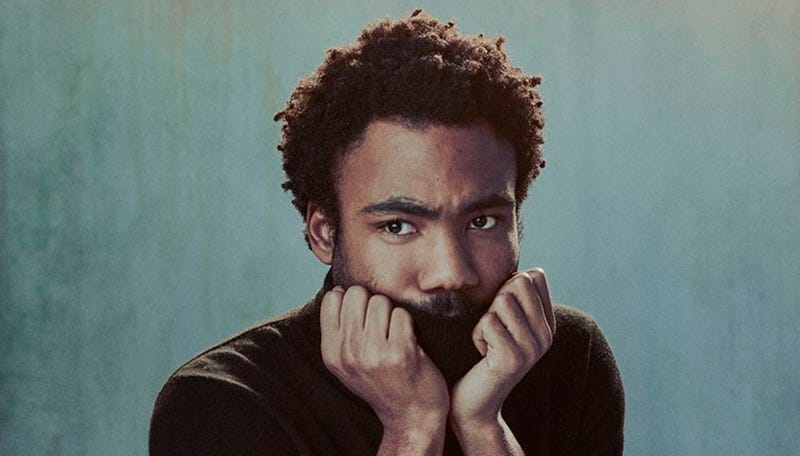Donald Glover cast as Simba in Disney's live-action 'The Lion King'