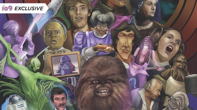 See How The Star Wars Holiday Special Came to Be in a Brand New Documentary