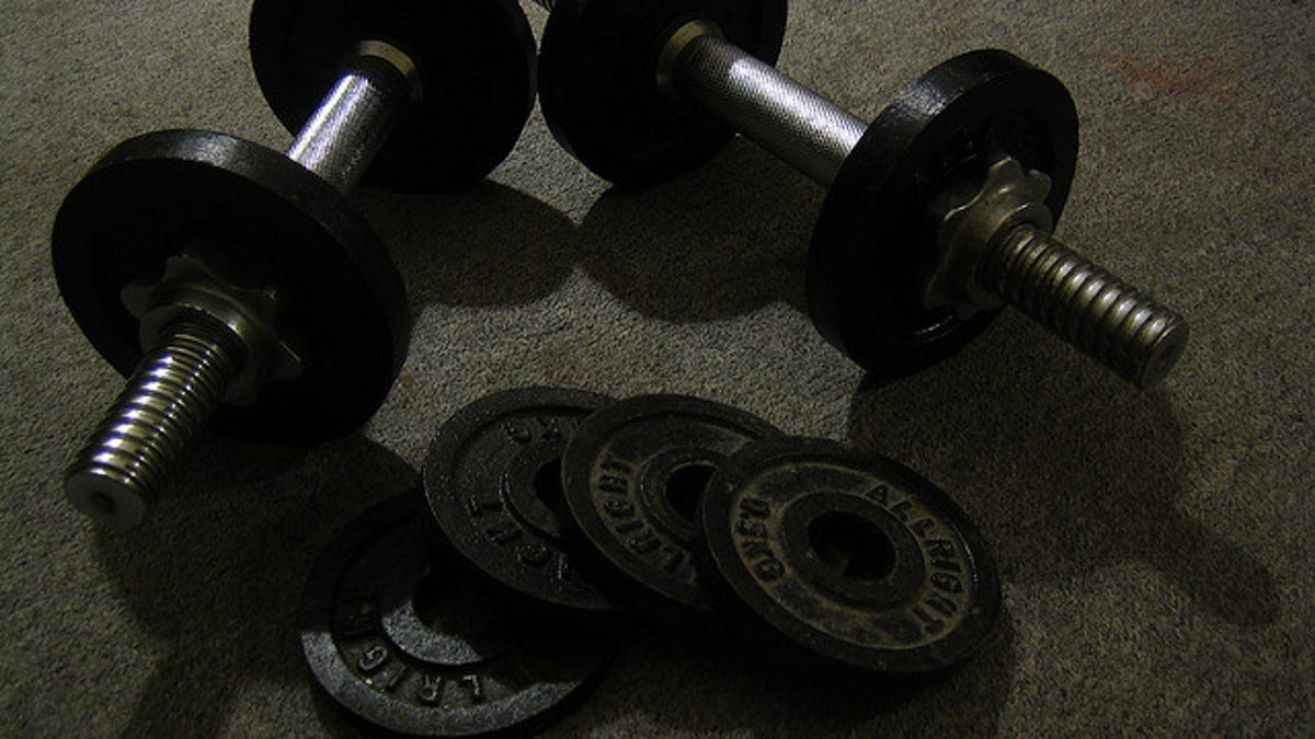 Get Buff, Not Broke: How to Build a Budget-Friendly Home Gym