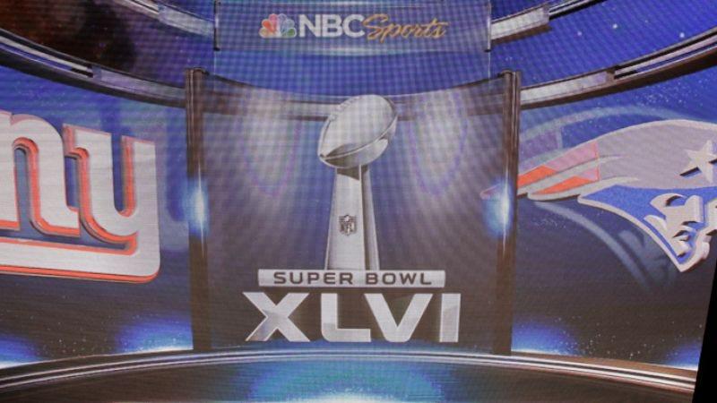 Illustration for article titled Super Bowl XLVI