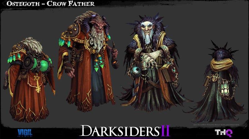 Skyrim monsters ii - 3 part 3