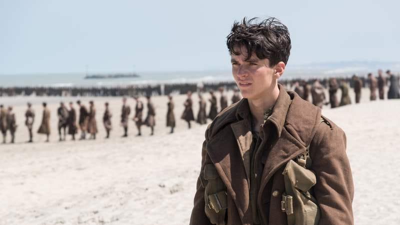 Dunkirk (Photo: Melinda Sue Gordon)