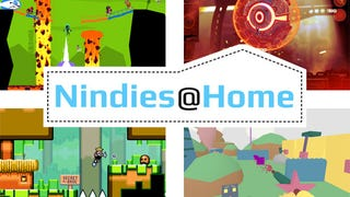 Nindies@Home: Midterm Report Card