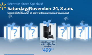 Illustration for article titled Dealzmodo: PS3 Plus 15 Free Blu-ray Discs for $499
