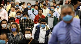 Illustration for article titled E3 Ain't Afraid Of No Swine Flu