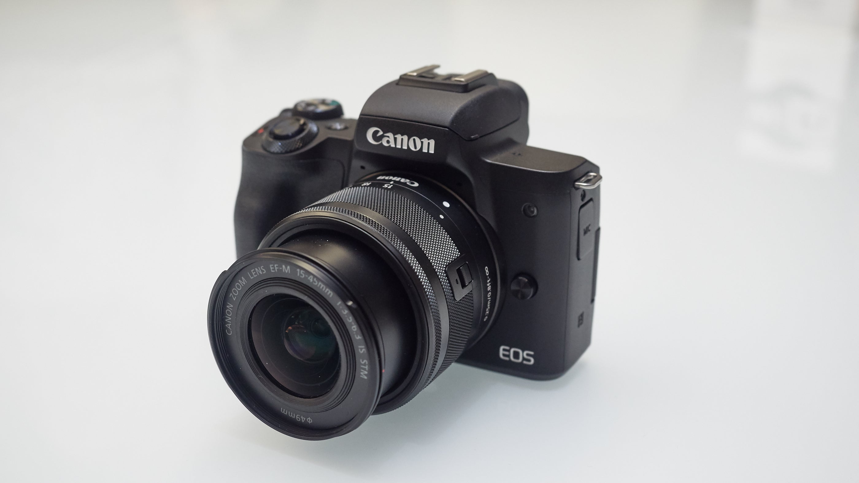 Canon's Next Flash Is Trying to Be Idiot-Proof