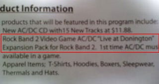 """Illustration for article titled AC/DC Rock Band Is An """"Expansion Pack"""""""