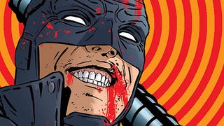 My favorite queer killing machine is getting his own new series as a part of the June mini launch at DC. Steve Orlando is writing and he's been a fan of The Midnighter for years.