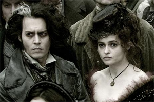 Illustration for article titled Sweeney Todd: Totally Gory, Utterly Glorious