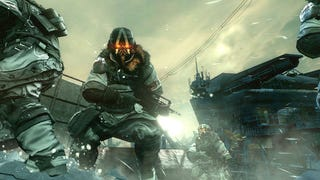 Illustration for article titled Killzone 3 Screens
