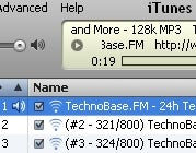 Illustration for article titled Add Shoutcast Radio Stations to iTunes