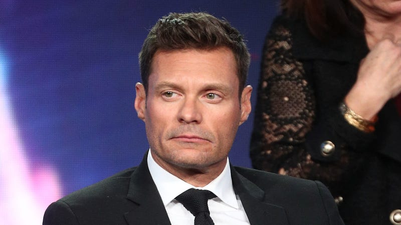 Illustration for article titled Ryan Seacrest's Stylist Files Police Complaint Against Him: Report