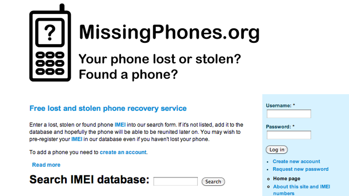 How to Find Your Missing Phone