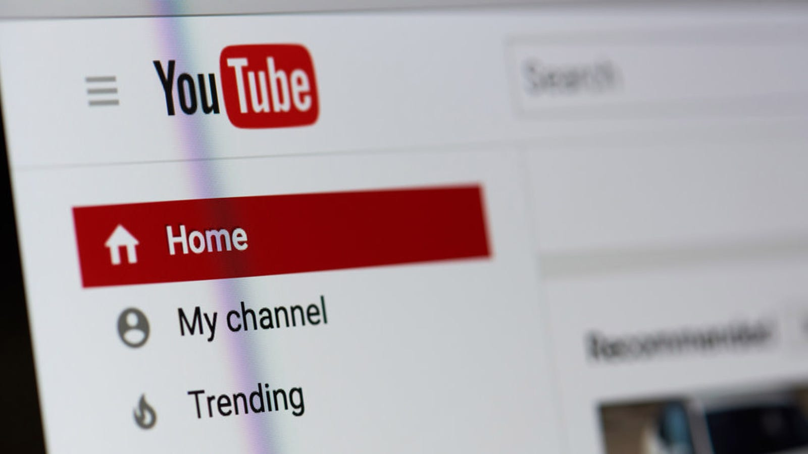 How to Edit Your YouTube Viewing History