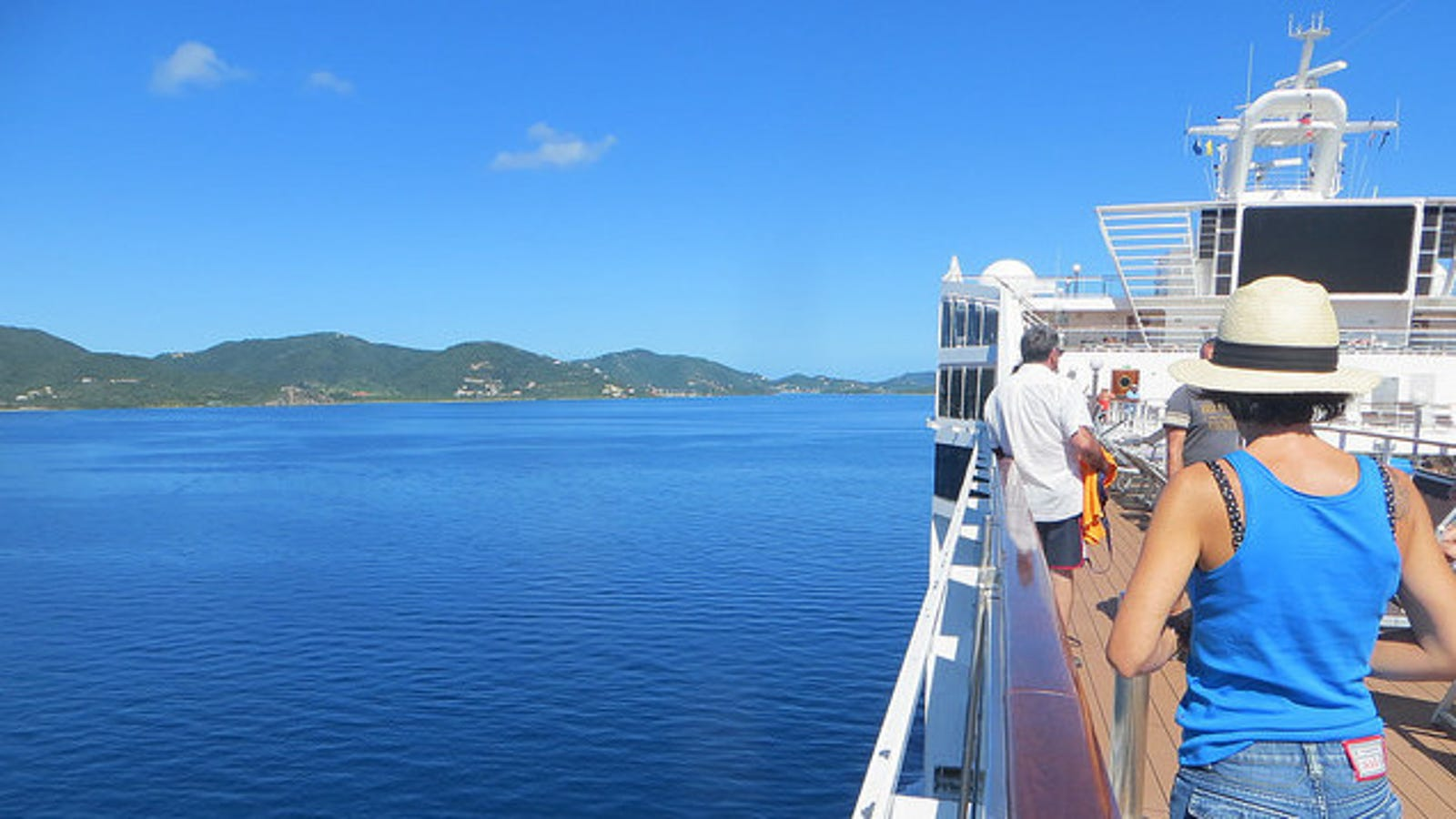 Book A Quot Repositioning Cruise Quot To Save Money On Your Vacation