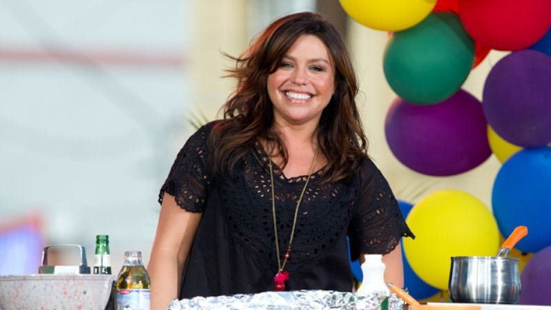 Rachael ray daytime show giveaways