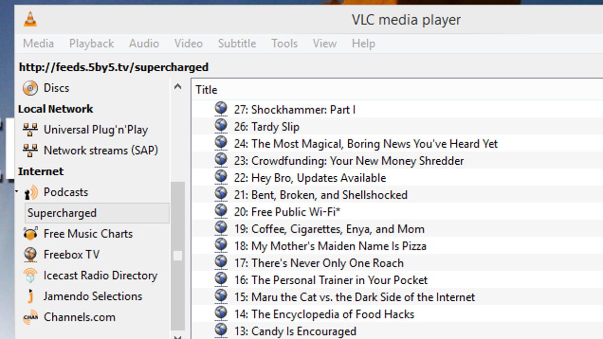 The Best Hidden Features of VLC