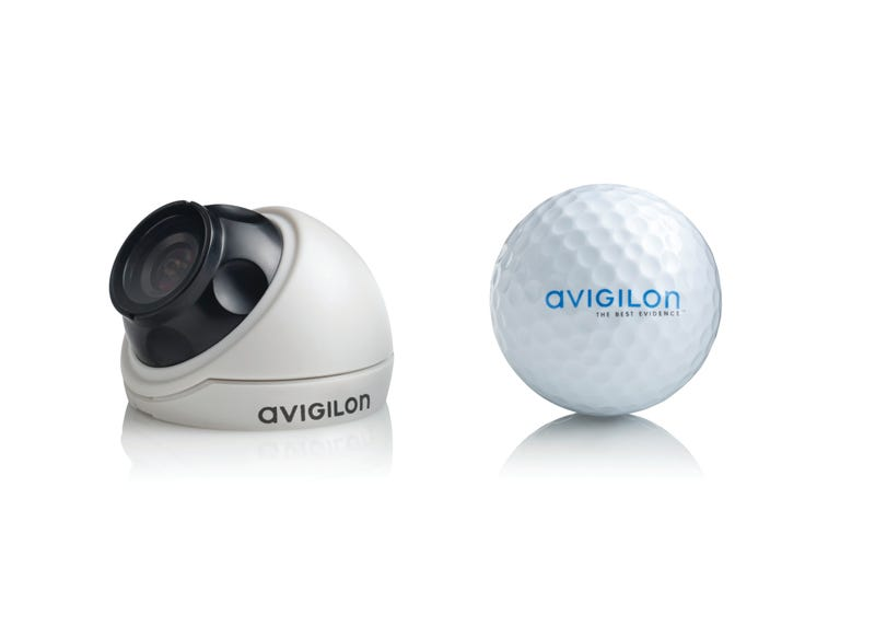 Illustration for article titled How an HD Surveillance Camera the Size of a Golf Ball Was Born