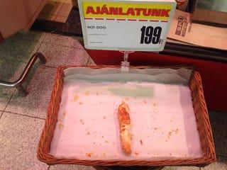 Illustration for article titled Lehetne ennél kívánatosabb egy hot dog?