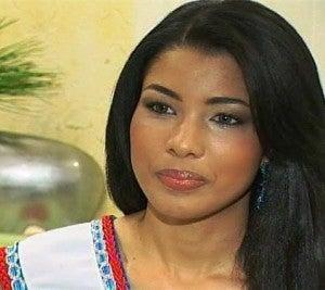 Miss Haiti 2010 Sarodj Bertin