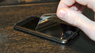 Illustration for article titled Are Screen Protectors Necessary Anymore?