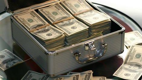 Mega Millions $1 6 Billion Jackpot Taxes by State