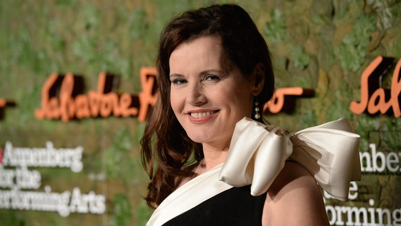 Illustration for article titled Geena Davis to Launch Film Festival Dedicated to Diversity