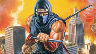 Illustration for article titled The Most Badass Classic Ninja Games