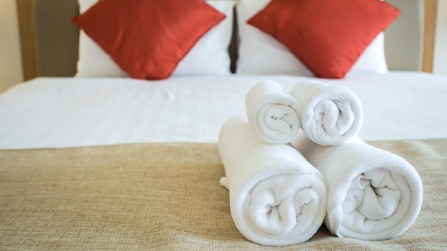 How to Make Your Old Sheets Feel Like They're From a 5-Star Hotel