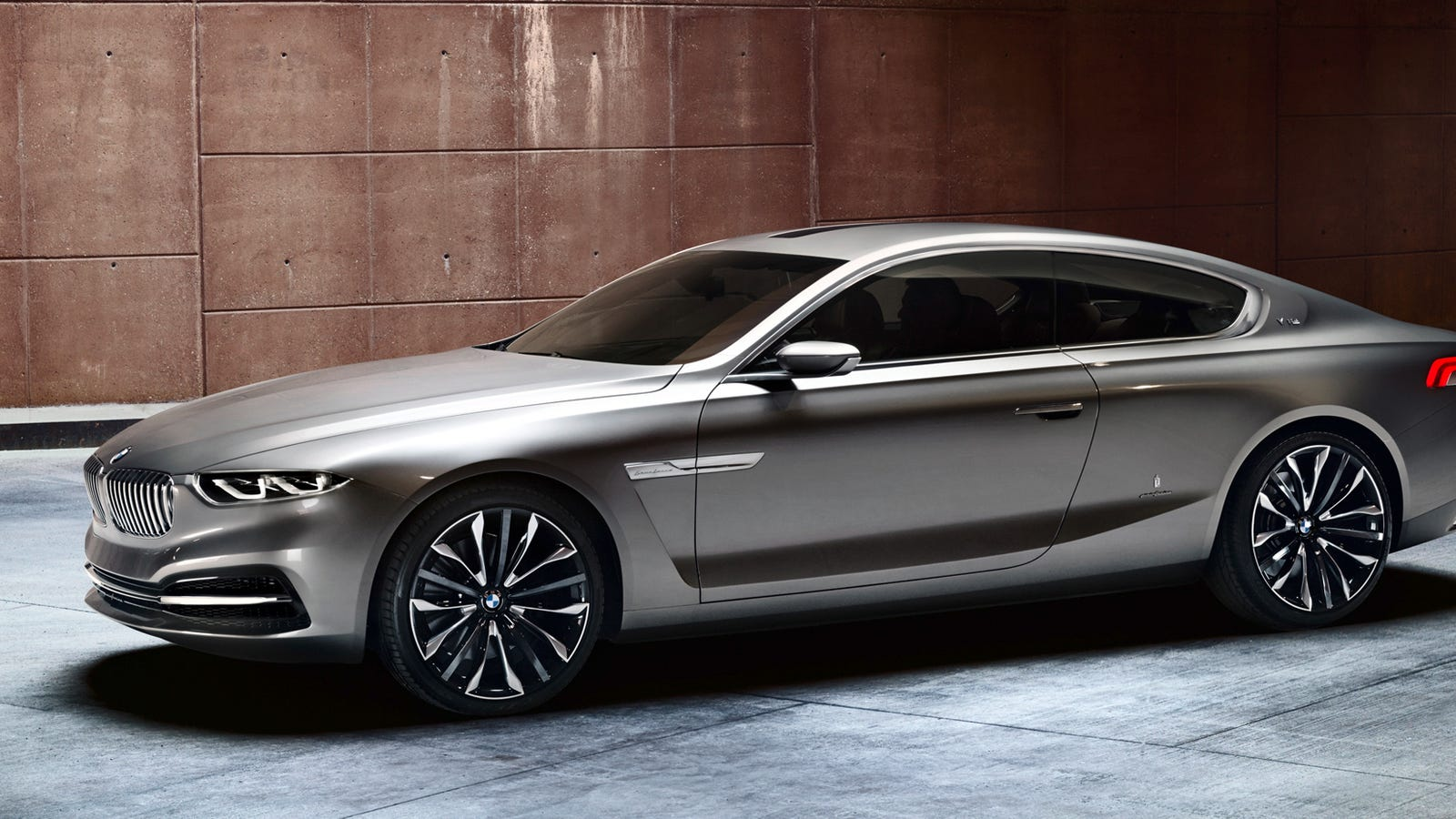 The BMW 8 Series Is Back