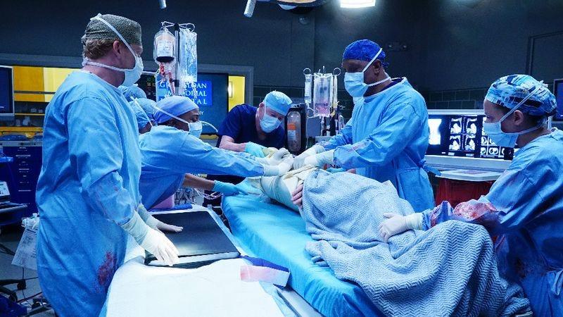 Grey's Anatomy/ABC