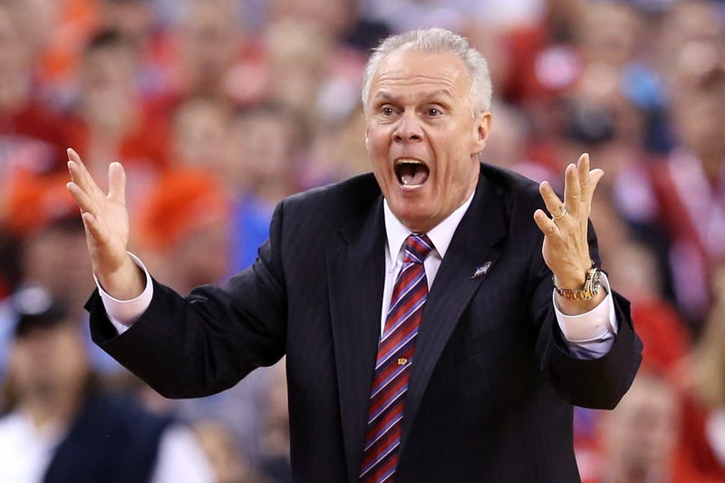 Illustration for article titled Bo Ryan Is Retiring, And College Basketball Will Be Worse For It