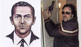 Illustration for article titled Unlike D. B. Cooper, The Loverman Resurfaces!