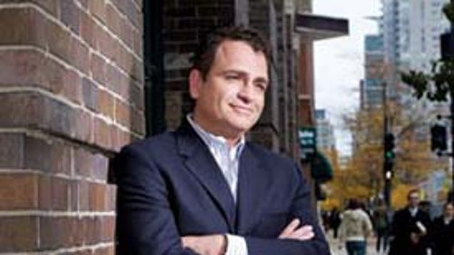 Jay Mariotti gay or straight?